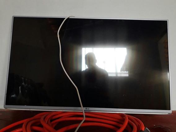 Tv LG 43 Polegadas