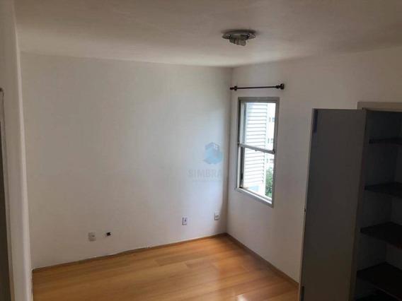Apartamento Com 1 Dormitório À Venda, 48 M² Por R$ 225.000 - Vila Itapura - Campinas/sp - Ap1546