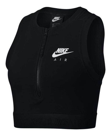 Top Crop Nike Air