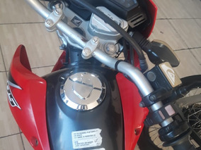 Honda Bros 150 - Financio,troco E Aceito Cartão