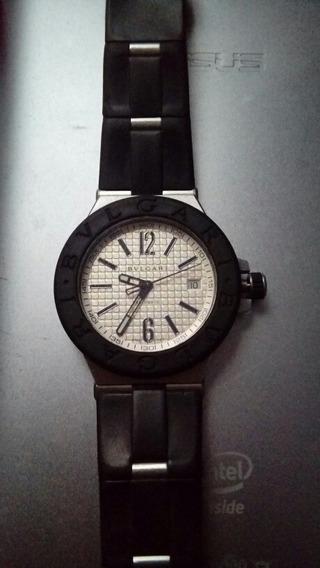 Relógio Bvlgari Dg 40 Sv