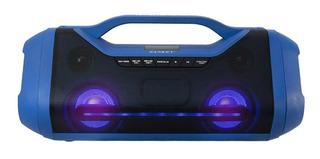 Parlante Sankey Bluetooth Boom Blaster