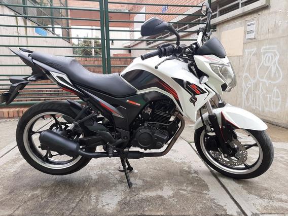 Moto Akt Cr5 180cc 2017 Barata $3,650.000 Bogota