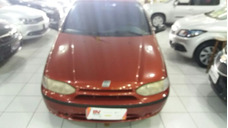 Fiat Palio Weekend 1.0 6 Marchas 5p