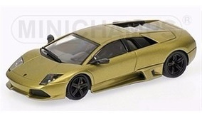 Miniat Lamborghini Murcielago Lp640 Top Gear 1:43 Minichamps