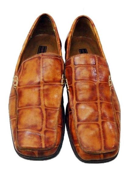 Sapato Masculino De Couro - Francesco Danello - Tam: 38