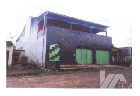 Rua Francisco Magalhaes 865, Saudade Ii, Castanhal - 270712