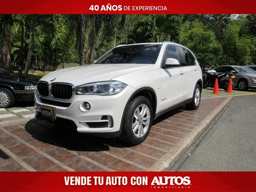 Bmw X5 Xdrive 30d 4x4 Diesel At Sec Twinpower Turbo Cc3000