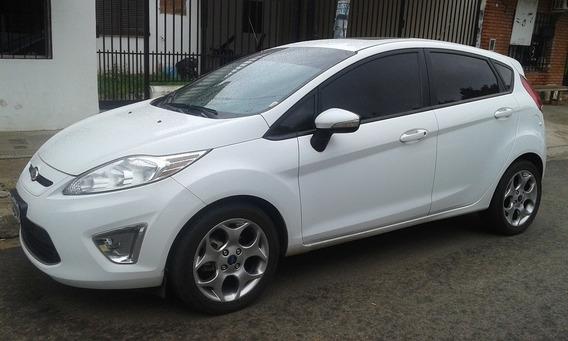 Ford Fiesta 1.6 5p Titanium (kd) 2013