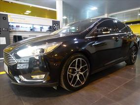 Ford Focus 2.0 Titanium 16v
