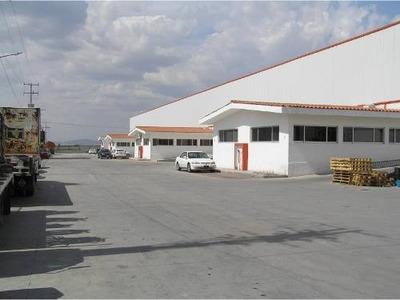 Bodega Industrial En Renta Villa Corregidora