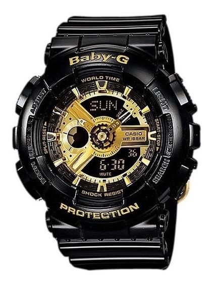 Reloj Casio Baby G Ba-110-1aer