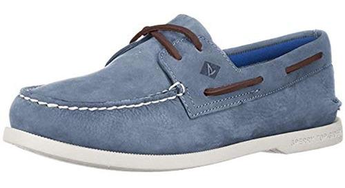 Zapatos De Navegacion Para Hombre Sperry Top-sider
