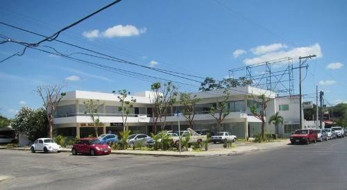 Local Comercial En Renta En Merida, Colonia Mexico