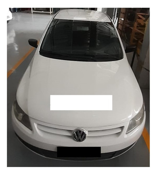 Volkswagen Gol 2012 1.6 Vht Total Flex 5p