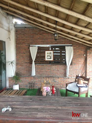 Se Vende Casa En Barra De Carrasco
