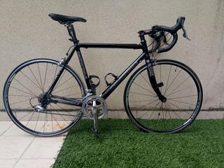 Bicicleta Ruta Cannondale Caad 5 Con Shimano 105