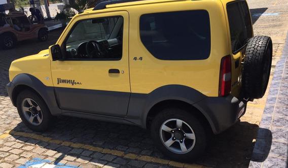 Suzuki Jimny 1.3 4all 3p 4x4 (extra)