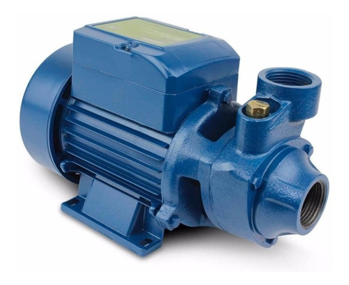 Bomba De Agua 1/2 Hp, De Bronce 110v 60hz Con Garantia