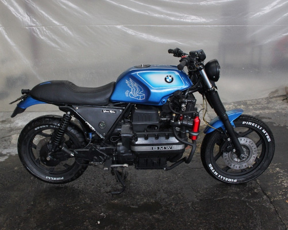 Bmw K100rs Cafe Racer