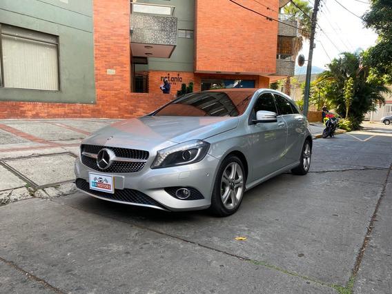 Mercedes Benz A200 1.6 Turbo At