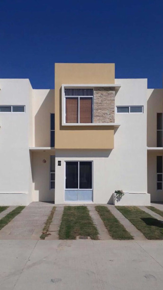 Casa En Renta Nuevo Vallarta