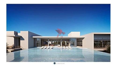 Imagem 1 de 10 de Terreno À Venda, 854 M² Por R$ 2.900.000,00 - Praia Guarita - Torres/rs - Te0793