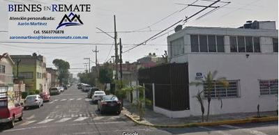 Excelete Casa, Avenida 10, I Zaragoza, Cdmx, Remate Bancario
