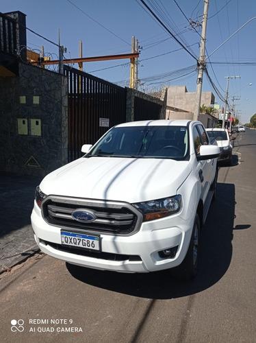 Ford Ranger 2020 2.2 Xls Cab. Dupla 4x2 Aut. 4p