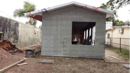 Construccion Steel Framing,albañilería, Sanitaria, Yeso.