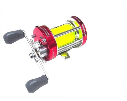 Reel Outrigger Cla 50 3bb
