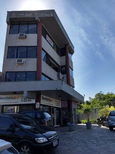 Conjunto/sala Em Ipanema - Lu268263