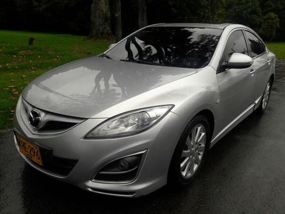 Mazda Mazda 6 All New Full Equipo