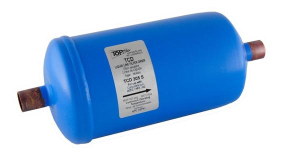 Filtro Secador Topflo Tcd-305 Líquidos Hasta 23 Ton