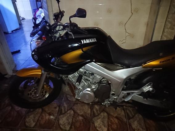 Yamaha Tdm 850 Twin Yamaha