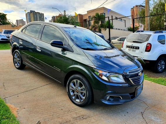 Chevrolet Prisma 1.4 Advantage Aut Flex 2016