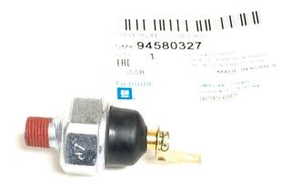 Valvula Presion Aceite Spark Matiz Tico Gm