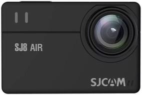 Câmera Filmadora Sjcam Sj8 Air Wifi Full Hd 1296p 14mp Preta