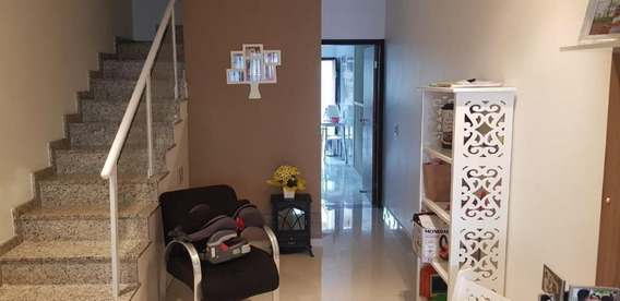 Sobrado Com 3 Dormitórios À Venda, 193 M² Por R$ 720.000 - Pirituba - São Paulo/sp - So1793