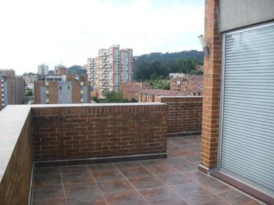 Apartamento En Venta Colina Campestre 820-230