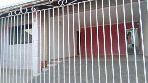 Imagem 1 de 30 de Casa Residencial À Venda, Jardim Vila São Domingos, Sorocaba. - Ca8155