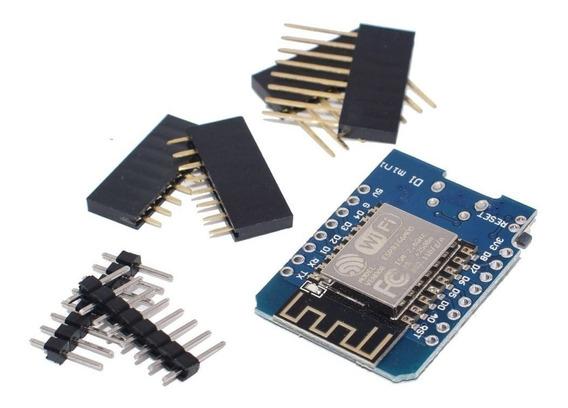 Wemos D1 Mini Nodemcu Esp8266 4mb