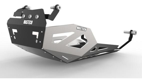 Cubrecarter Aluminio Yamaha Xt 1200 Super Tenere - Mastech