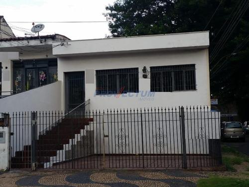 Casa À Venda Em Bosque - Ca267883