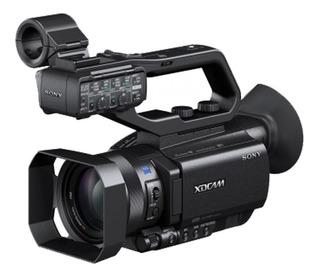 Pxw-x70 - Incluye Sin Costo Micrófono Ecm-xm1 Y Licencia 4k