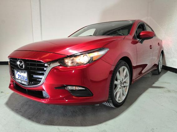 Mazda Mazda 3 2.5 I Touring Mt 2017
