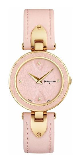 Reloj Salvatore Ferragamo Gilio Sfgilio02 Time Square