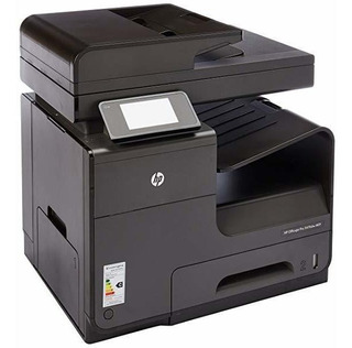 Impresora Hp Officejet Pro X476dw Office Inhalámbrico Netw ®