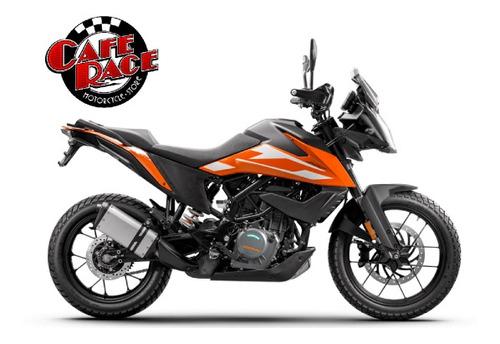 Ktm Adventure 250cc 2021. Financiacion Bancaria 60 Meses!!