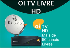 Kittv Livre Hd -mais De 50 Canais Livres, Inclui Globo Local